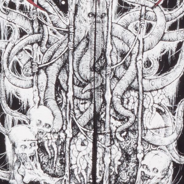 Octodemon Zipper