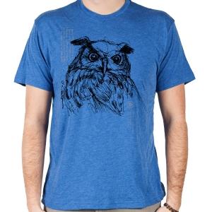 Owl Mens Tee