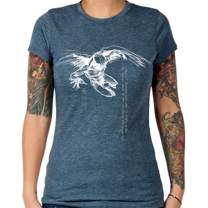 Flying Angel Girls Tee