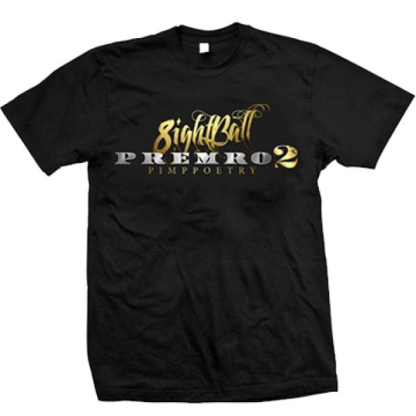 8ightball Premro 2 T-Shirt