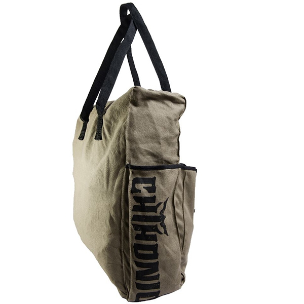 CHTHONIC bag