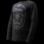 CHTHONIC Classic Emblem-Longsleeve Thermal