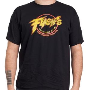 Flash's Logo