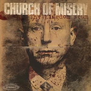 Thy Kingdom Scum