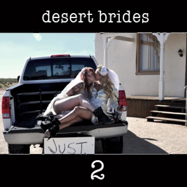 Desert Brides (11 x 17)