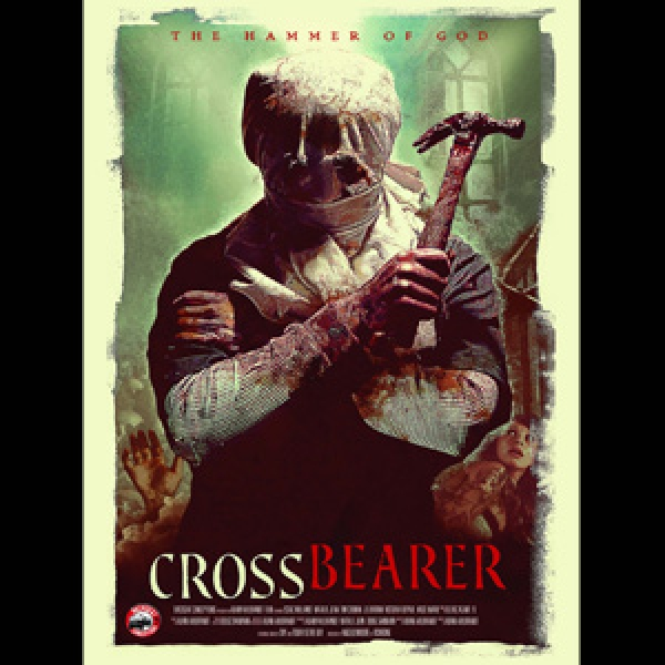 Cross Bearer Movie Poster
