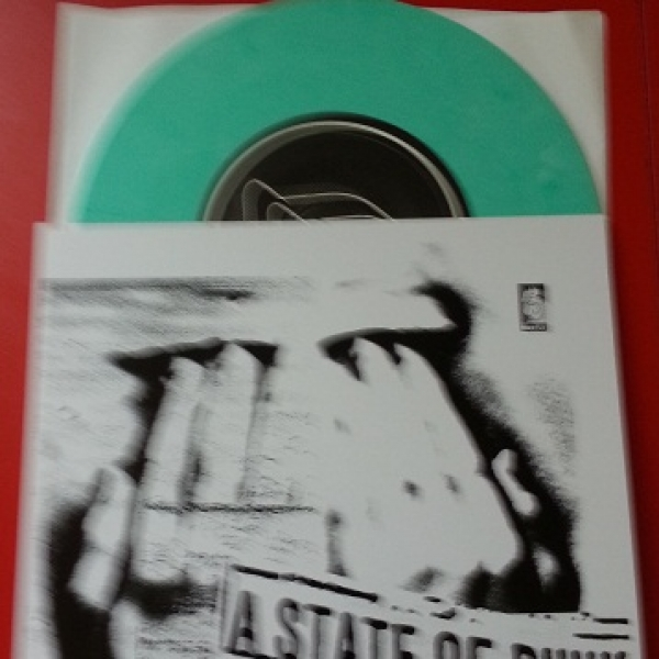 A State of Punk
