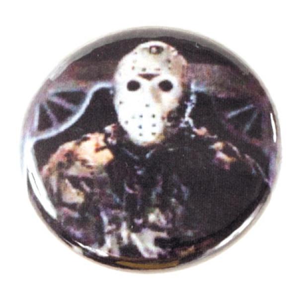 Jason Close-Up