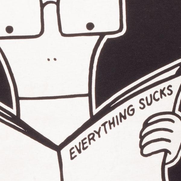 Everything Sucks