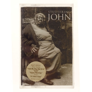 Stuttering John