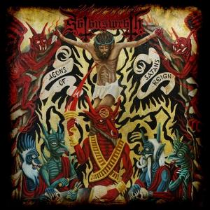 Aeons of Satan's Reign