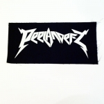 Logo Patches