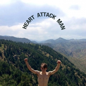 Heart Attack Man