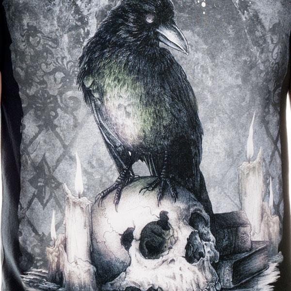 Jumbo Crow