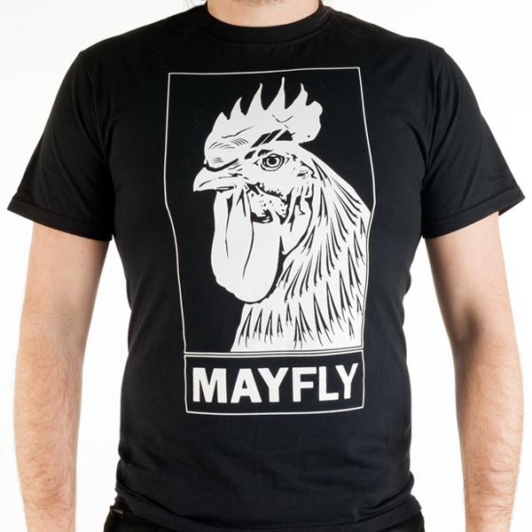 Mayfly Logo