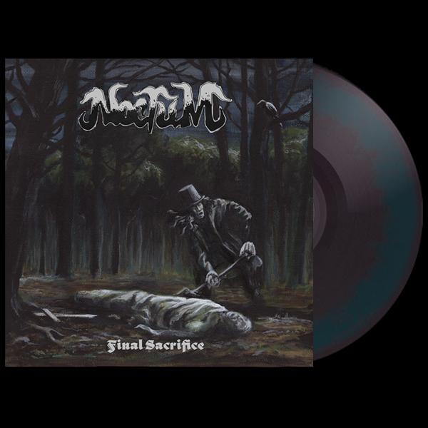 Final Sacrifice (Gloomy Blue Vinyl)