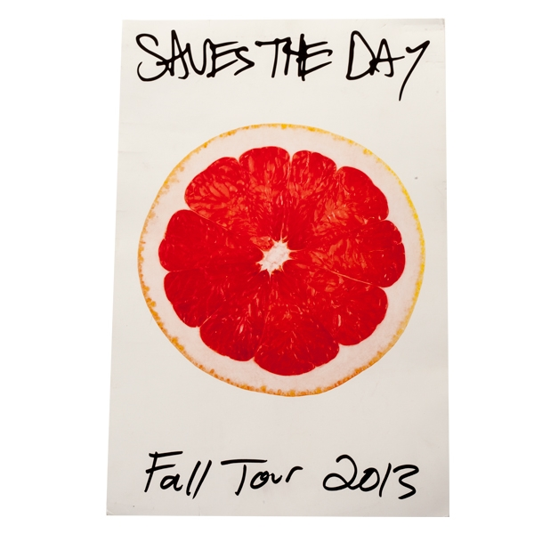 2013 Fall Tour
