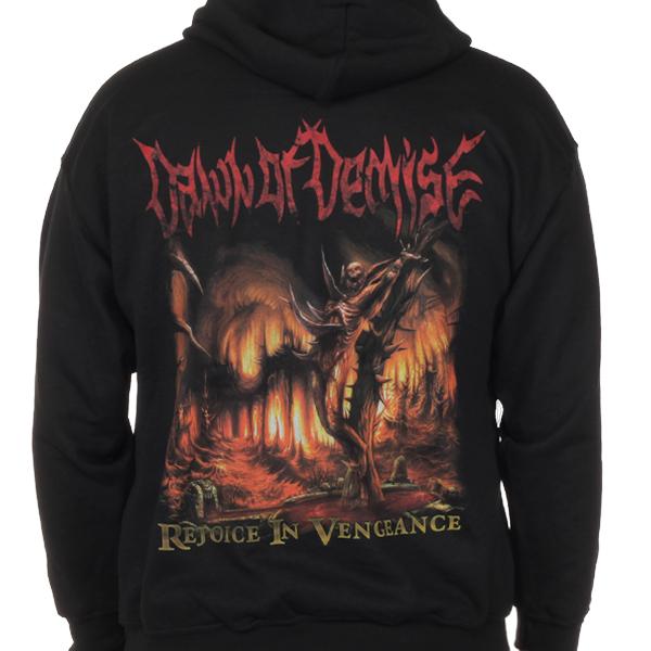 Rejoice In Vengeance