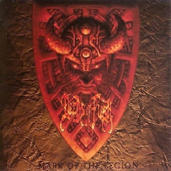 Mark Of The Legion