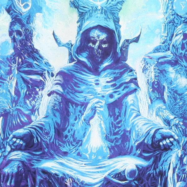 Trinity Of Falsehood