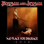No Place for Disgrace - 2014