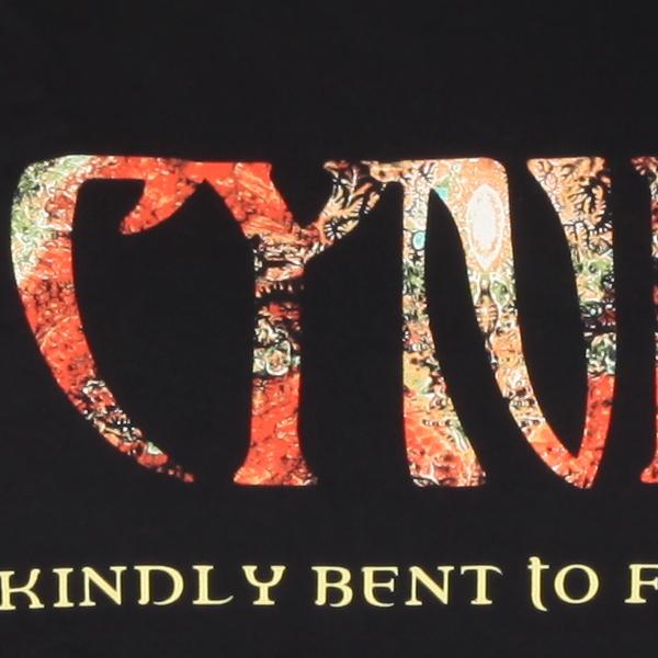 Kindly Bent