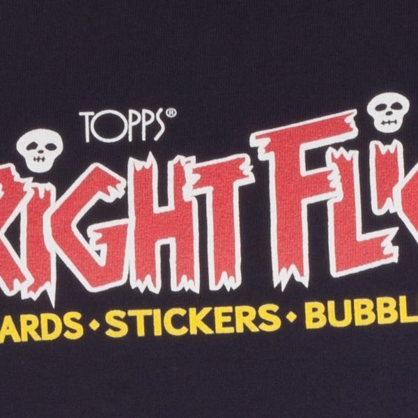 Fright Flicks Logo