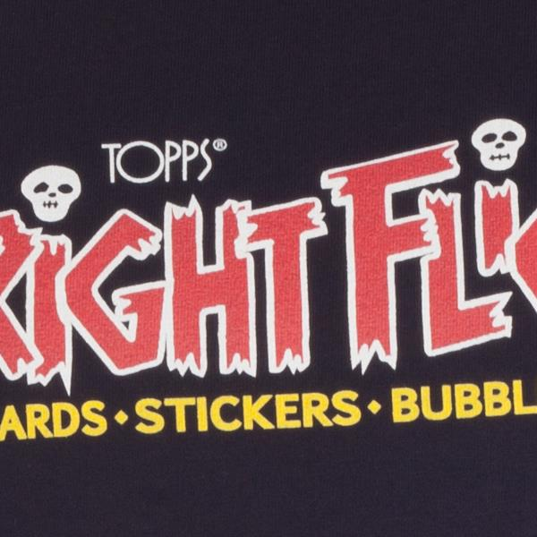 Fright Flicks Logo
