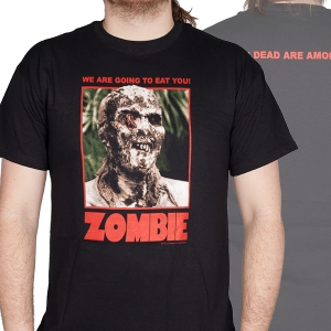 Full Color Poster Art