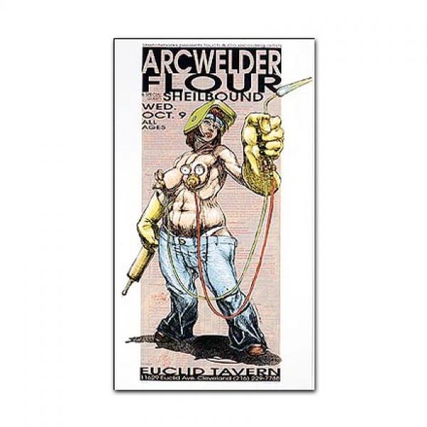 Arcwelder