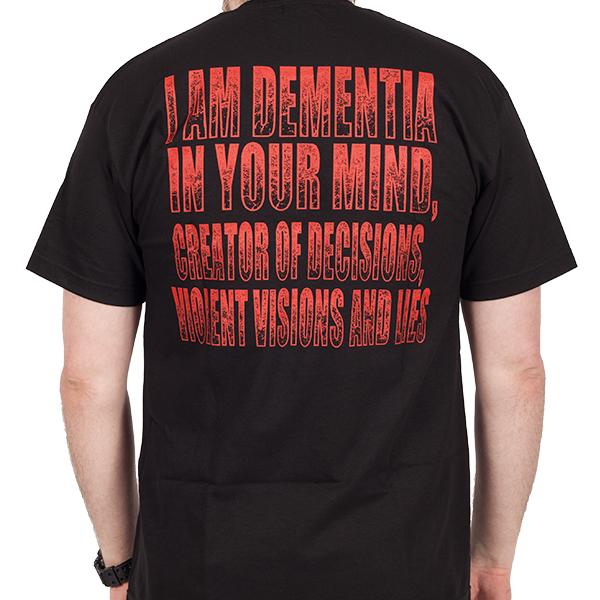 I, Dementia