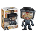 Prison Guard Walker Pop! Vinyl Figure