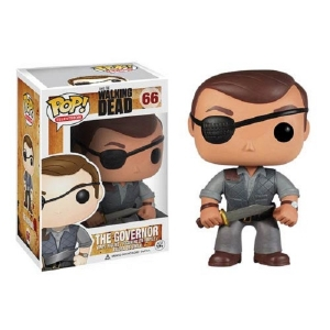 The Governor Pop! Vinyl Figure