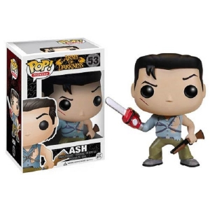 Army Of Darkness Ash Pop! Vinyl Figure