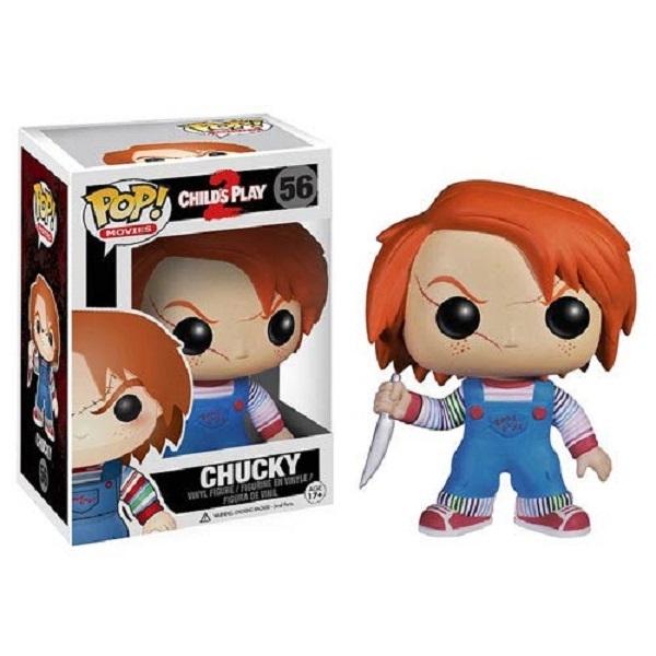 Child's Play 2 Chucky Pop! Vinyl Figure