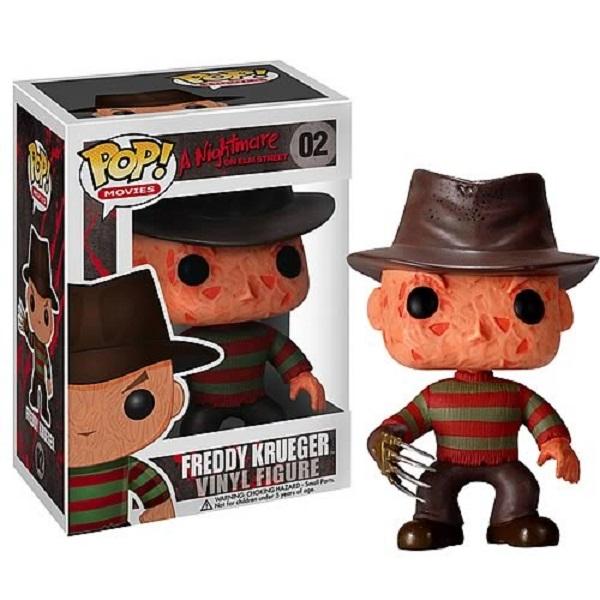 Freddy Krueger Pop! Vinyl Figure