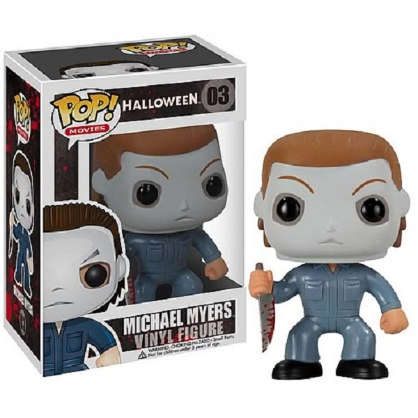 Michael Myers Pop! Vinyl Figure