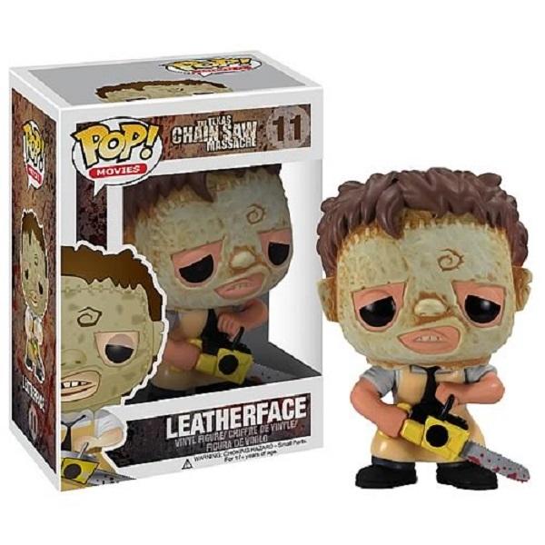 Leatherface Pop! Vinyl Figure