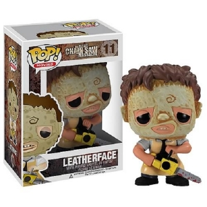 Leatherface Pop! Vinyl Figure