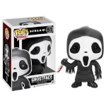Ghostface Pop! Vinyl Figure