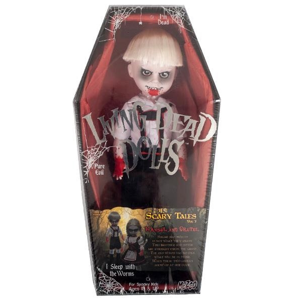 Living Dead Dolls Hansel