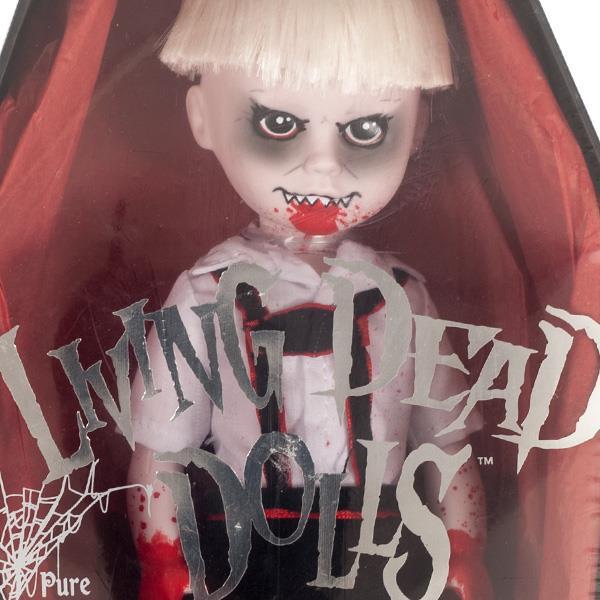 Living Dead Dolls Hansel