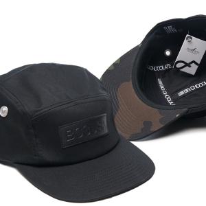 BO BC$USA Custom Camp Hat