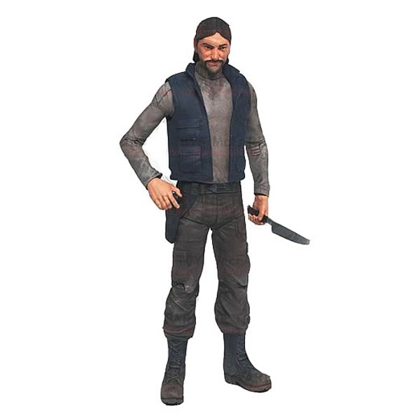 Series 2 The Governor Figure