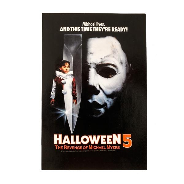 Part Five Movie Poster