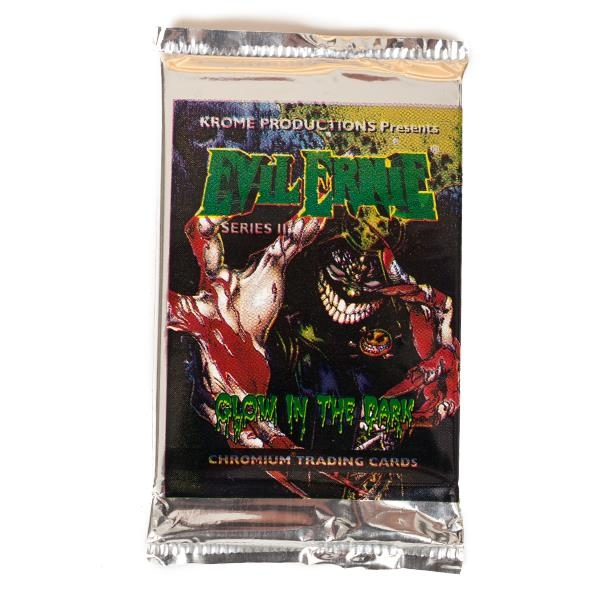 Sealed Card Pack