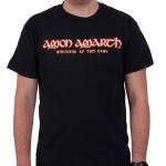 BO Amon Amarth - Deceiver