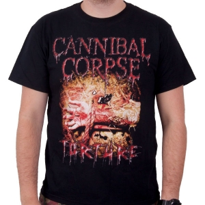 BO Cannibal Corpse - Torture