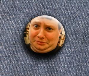 Brian Face