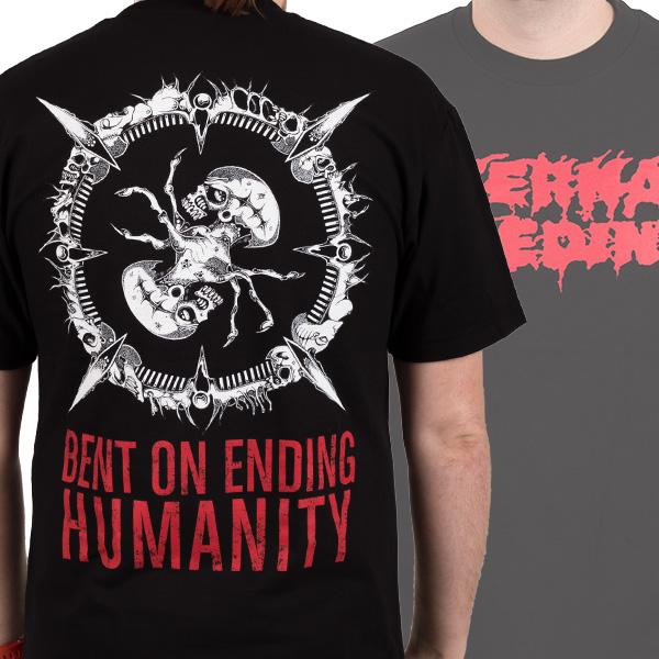 Bent On Ending Humanity